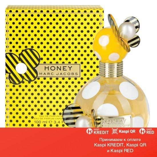 Marc Jacobs Honey парфюмированная вода объем 50 мл тестер(ОРИГИНАЛ)