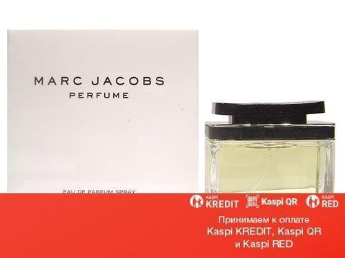 Marc Jacobs for Her парфюмированная вода объем 100 мл Тестер(ОРИГИНАЛ)