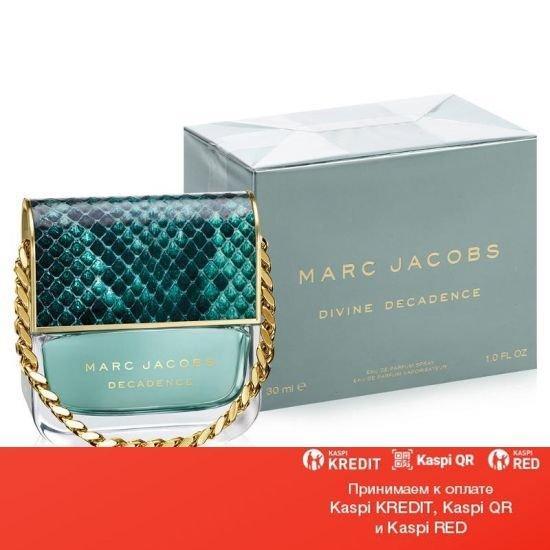 Marc Jacobs Divine Decadence парфюмированная вода объем 100 мл тестер(ОРИГИНАЛ)