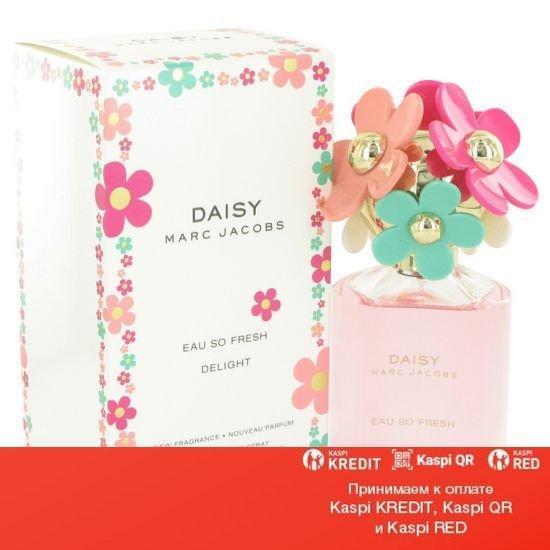 Marc Jacobs Daisy Eau So Fresh Delight туалетная вода объем 75 мл тестер(ОРИГИНАЛ)