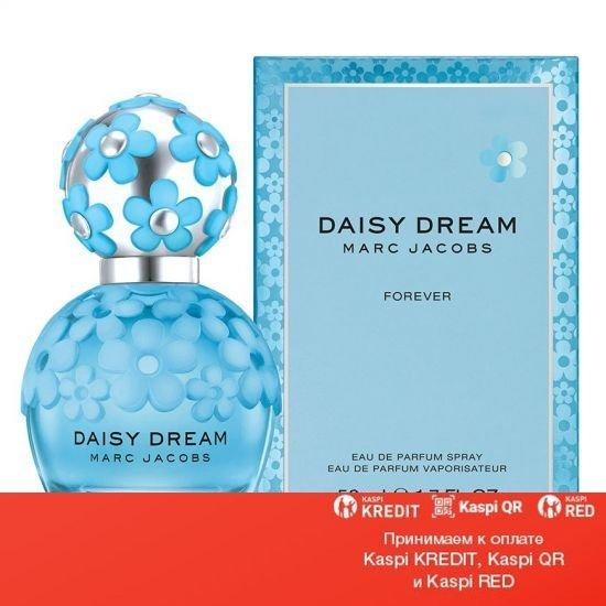 Marc Jacobs Daisy Dream Forever парфюмированная вода объем 50 мл Тестер(ОРИГИНАЛ)