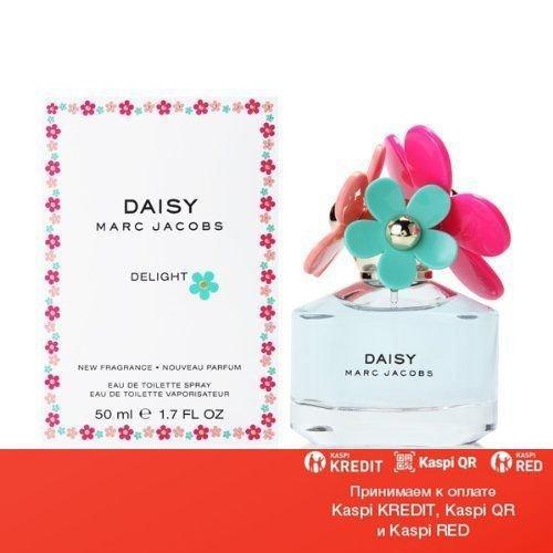 Marc Jacobs Daisy Delight туалетная вода объем 4 мл(ОРИГИНАЛ)