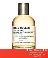 Le Labo Baie Rose 26 парфюмированная вода объем 50 мл Беби (ОРИГИНАЛ)