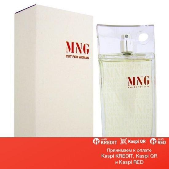 Mango MNG туалетная вода объем 100 мл тестер(ОРИГИНАЛ)