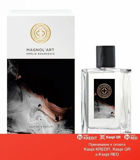 Le Cercle des Parfumeurs Createurs Magnol'Art парфюмированная вода объем 75 мл тестер(ОРИГИНАЛ)