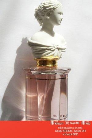 MDCI Parfums Un Coeur En Mai парфюмированная вода объем 75 мл статуэтка(ОРИГИНАЛ)