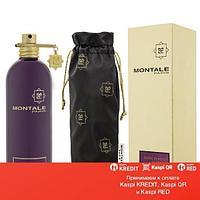 Montale Dark Purple парфюмированная вода объем 100 мл для ОАЭ (ОРИГИНАЛ)
