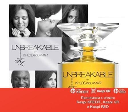 Khloe and Lamar Unbreakable туалетная вода объем 100 мл (ОРИГИНАЛ)