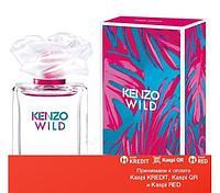 Kenzo Wild туалетная вода объем 50 мл Тестер(ОРИГИНАЛ)
