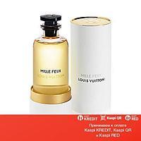 Louis Vuitton Mille Feux парфюмированная вода объем 10 мл без коробки (ОРИГИНАЛ)