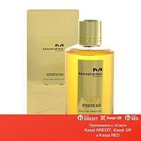 Mancera Gold Intensive Aoud парфюмированная вода объем 120 мл тестер(ОРИГИНАЛ)