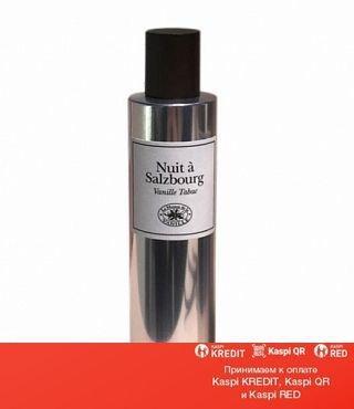 La Maison de la Vanille Nuit A Salzbourg Vanille Tabac парфюмированная вода (ОРИГИНАЛ)