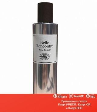 La Maison de la Vanille Belle Rencontre Rose Vanille парфюмированная вода (ОРИГИНАЛ)
