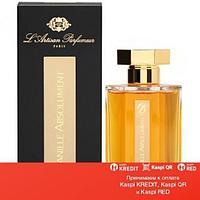 L`Artisan Parfumeur Vanille Absolument парфюмированная вода объем 50 мл(ОРИГИНАЛ)