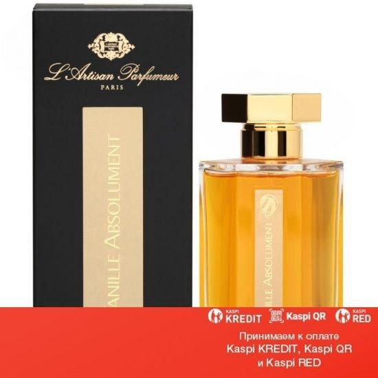 L`Artisan Parfumeur Vanille Absolument парфюмированная вода объем 50 мл тестер (ОРИГИНАЛ)