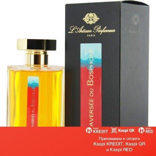 L`Artisan Parfumeur Traversee du Bosphore парфюмированная вода объем 50 мл(ОРИГИНАЛ)