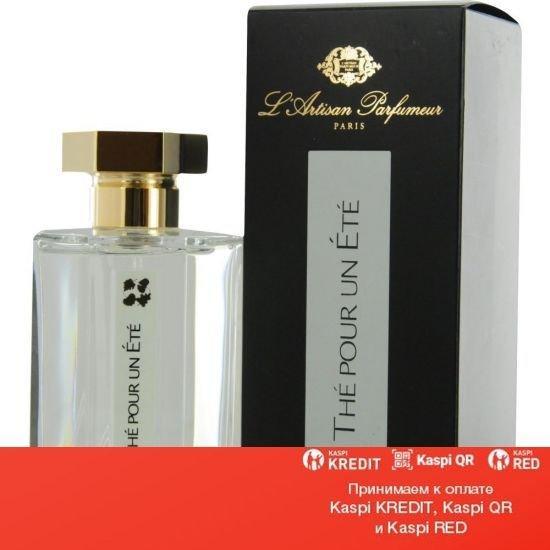 L`Artisan Parfumeur The pour Un Ete туалетная вода объем 100 мл Тестер(ОРИГИНАЛ)