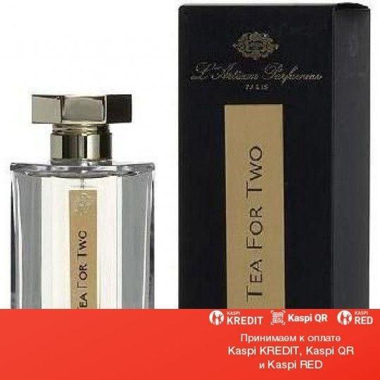 L`Artisan Parfumeur Tea For Two туалетная вода объем 100 мл Тестер(ОРИГИНАЛ)
