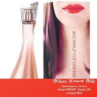 Kenzo Jeu d`Amour парфюмированная вода объем 30 мл(ОРИГИНАЛ)
