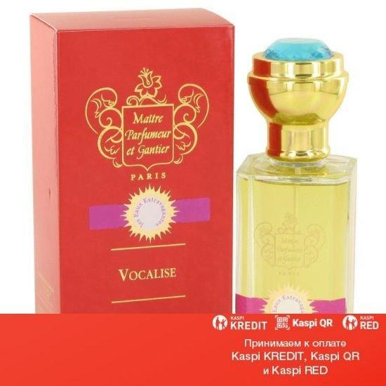 Maitre Parfumeur et Gantier Vocalise парфюмированная вода объем 120 мл(ОРИГИНАЛ)
