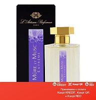 L`Artisan Parfumeur Mure et Musc Extreme туалетная вода объем 50 мл тестер(ОРИГИНАЛ)