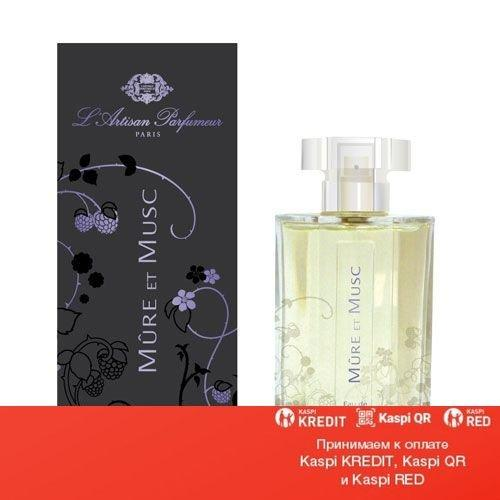 L`Artisan Parfumeur Mure et Musc Extreme Limited Edition туалетная вода объем 100 мл(ОРИГИНАЛ)