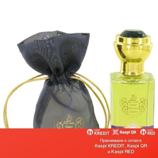 Maitre Parfumeur et Gantier Fraicheur Muskissime Extravagante парфюмированная вода объем 100 мл(ОРИГИНАЛ)