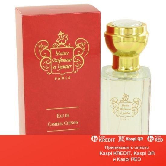 Maitre Parfumeur et Gantier Eau de Camelia Chinois парфюмированная вода объем 120 мл(ОРИГИНАЛ)