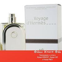 Hermes Voyage d`Hermes туалетная вода объем 100 мл Тестер(ОРИГИНАЛ)