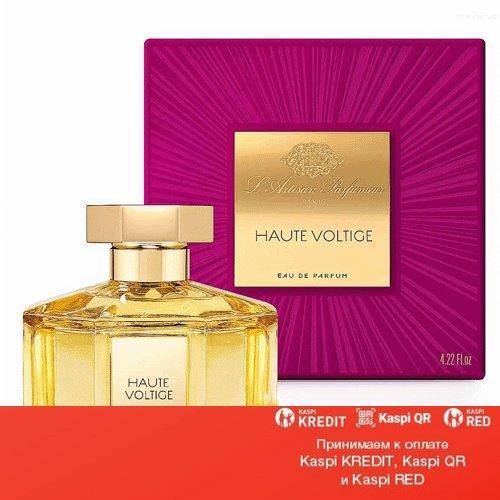 L`Artisan Parfumeur Haute Voltige парфюмированная вода объем 125 мл (ОРИГИНАЛ)