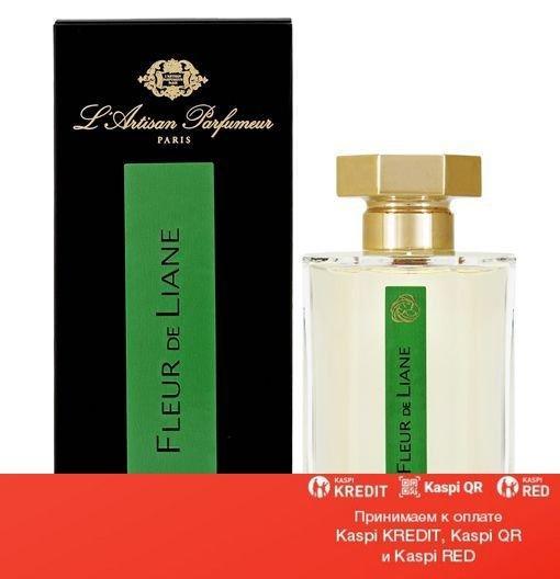 L`Artisan Parfumeur Fleur de Liane туалетная вода объем 50 мл Тестер(ОРИГИНАЛ)