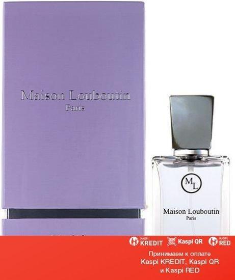 Maison Louboutin Le Violet парфюмированная вода объем 50 мл(ОРИГИНАЛ)