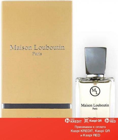 Maison Louboutin Le Beige парфюмированная вода объем 50 мл(ОРИГИНАЛ)