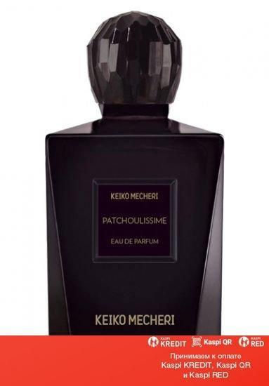 Keiko Mecheri Patchoulissime парфюмированная вода объем 100 мл тестер(ОРИГИНАЛ)