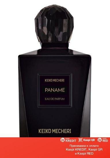 Keiko Mecheri Paname парфюмированная вода объем 75 мл тестер(ОРИГИНАЛ)