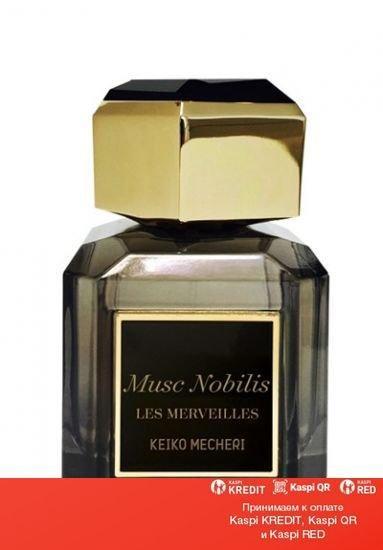 Keiko Mecheri Musc Nobilis парфюмированная вода объем 50 мл тестер(ОРИГИНАЛ)