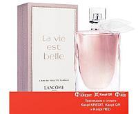 Lancome La Vie Est Belle L`Eau Florale туалетная вода объем 50 мл Тестер(ОРИГИНАЛ)