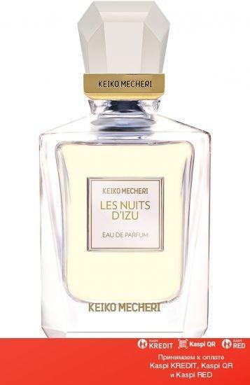 Keiko Mecheri Les Nuits D'Izu парфюмированная вода объем 100 мл (ОРИГИНАЛ)