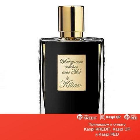 Kilian Voulez-Vous Coucher Avec Moi парфюмированная вода объем 7,5 мл refill(ОРИГИНАЛ)