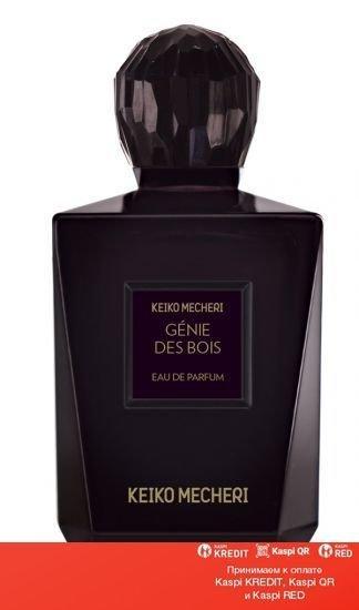 Keiko Mecheri Genie des Bois парфюмированная вода объем 100 мл тестер (ОРИГИНАЛ)