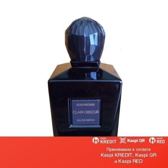 Keiko Mecheri Clais Obscur парфюмированная вода объем 75 мл тестер (ОРИГИНАЛ)