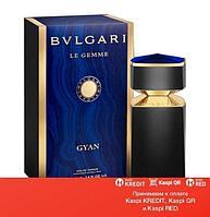 Bvlgari Le Gemme Men Gyan парфюмированная вода объем 100 мл тестер(ОРИГИНАЛ)