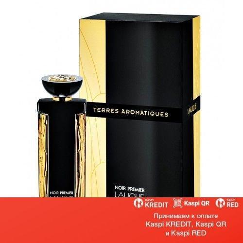 Lalique Terres Aromatiques 1905 парфюмированная вода объем 100 мл (ОРИГИНАЛ)