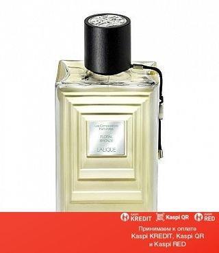 Lalique Floral Bronze парфюмированная вода объем 100 мл (ОРИГИНАЛ)