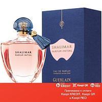 Guerlain Shalimar Parfum Initial парфюмированная вода объем 40 мл Тестер(ОРИГИНАЛ)