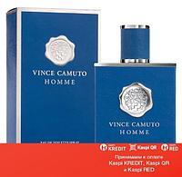 Vince Camuto Homme туалетная вода объем 100 мл(ОРИГИНАЛ)