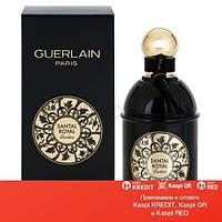 Guerlain Santal Royal парфюмированная вода объем 125 мл (ОРИГИНАЛ)