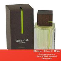 Victoria`s Secret Vertical одеколон объем 100 мл (ОРИГИНАЛ)