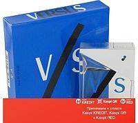 Versace V/S Versus Homme туалетная вода объем 100 мл (ОРИГИНАЛ)