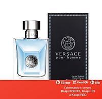 Versace Pour Homme туалетная вода объем 100 мл Тестер (ОРИГИНАЛ)